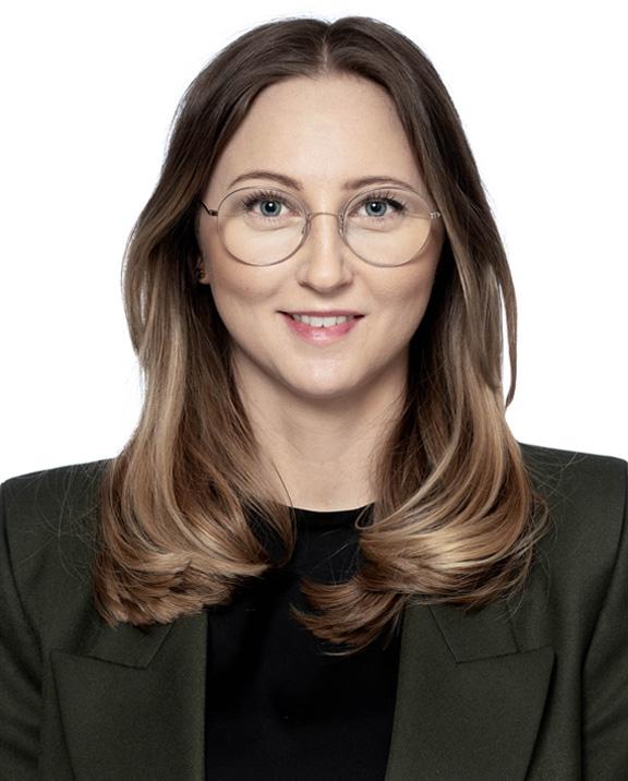 Advokat Andréa von Sivers